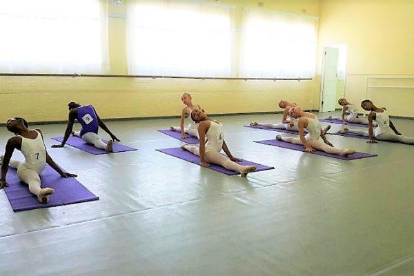 Ballet Exams L1 Russian School of Ballet1