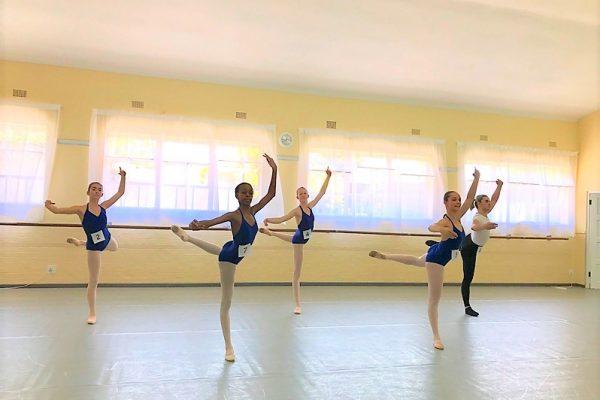 Ballet Exams Level 3 Russian School of Ballet01