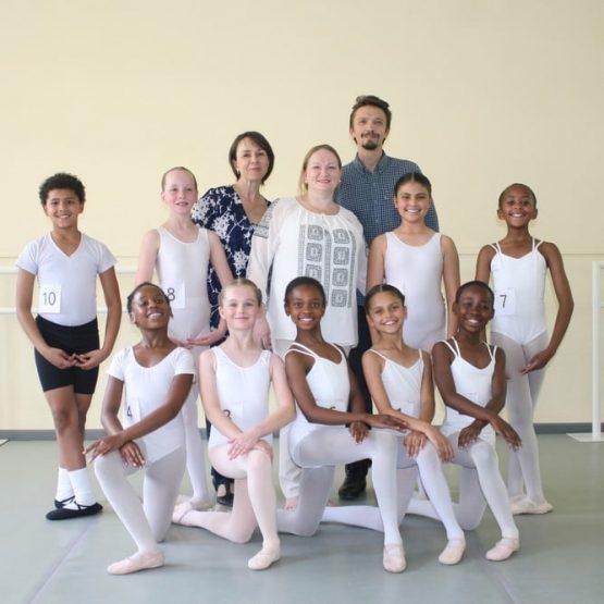 Russian School of Ballet Parkhurst