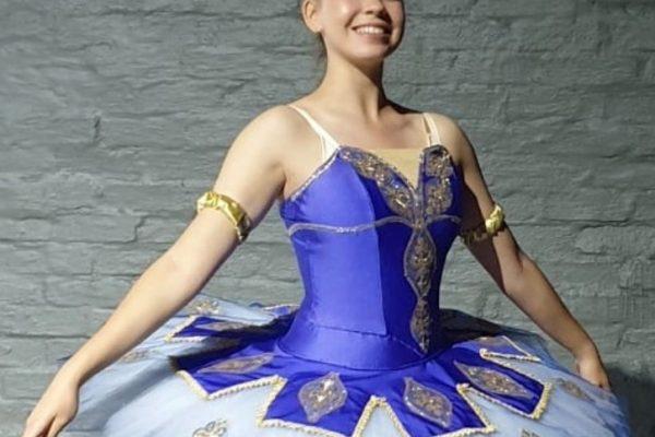 Russian_School_of_Ballet_student